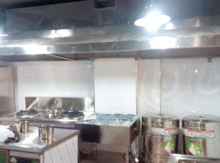 厨房设备的关键——节能环保